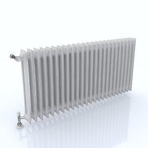 3d heater