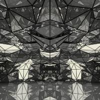 Futuristic Interior 018