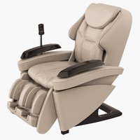 Massage Chair Panasonic EP-MA70_2