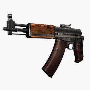 simonov ag-043 assault rifle max