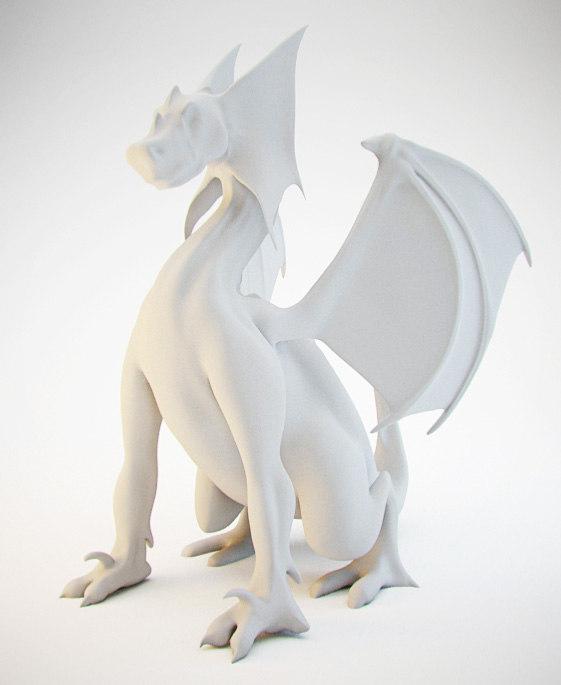 max dragon