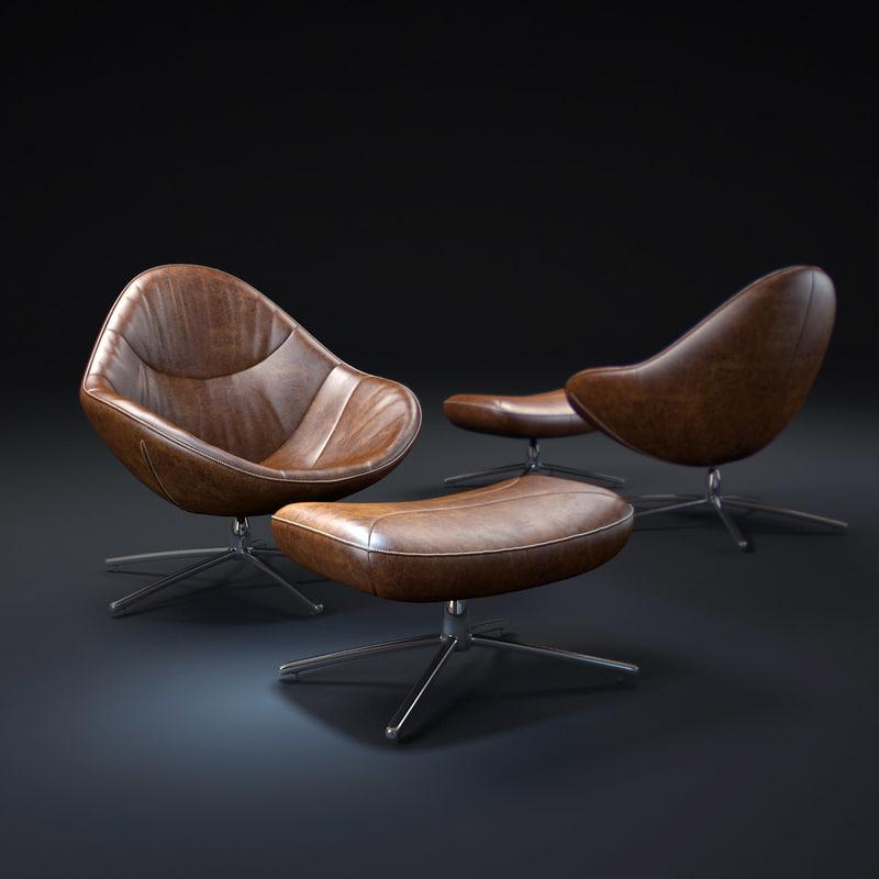 maya hidde-armchair