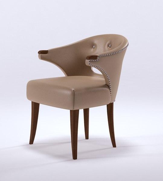 maya nanook chair