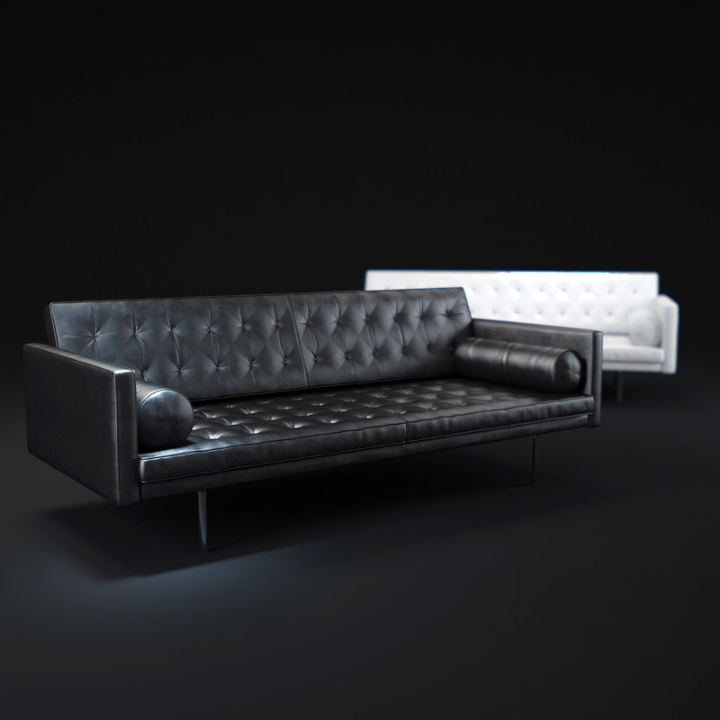 magister-sofa 3d model