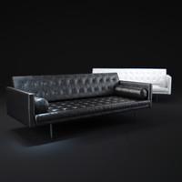 magister-sofa 3d model