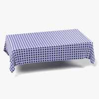 Tablecloth Rectangular3