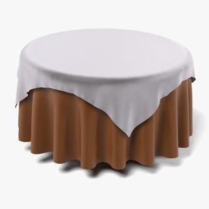 3d table cloth tablecloth