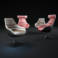 Kyo-Lounge-chair