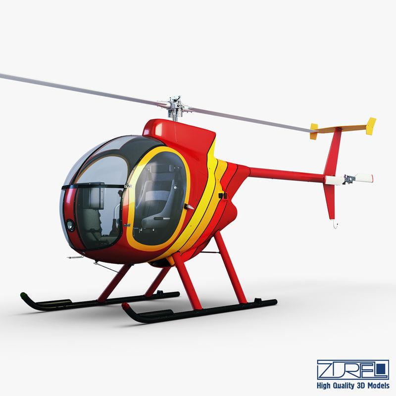 3d revolution mini-500