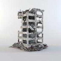 maya ruins house