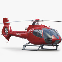 Helicopter H 130 Private