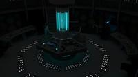 2013 TARDIS Interior
