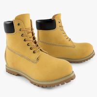 Men`s 6-inch Boots