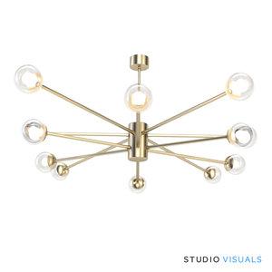 3d light sv karrington model