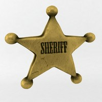 max sheriff star