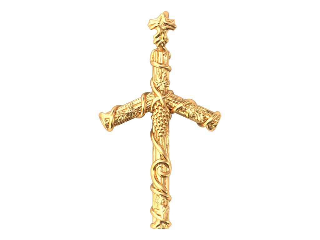 maya cross