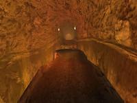 3ds underground passage level