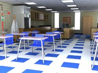 3d science laboratory