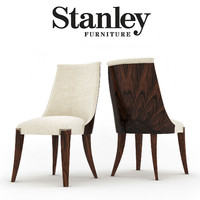 dining chair presley stanley 3d max