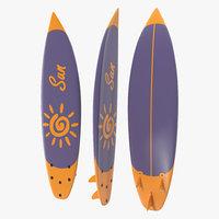 Surfboard Shortboard