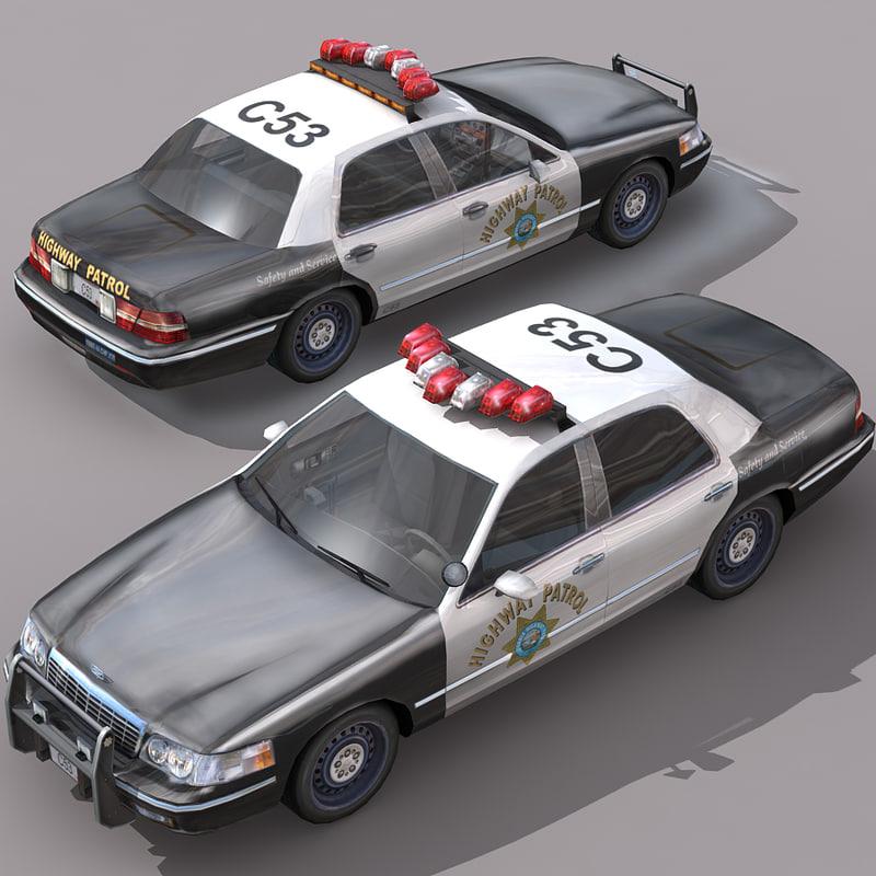 highway car wheel 3d model