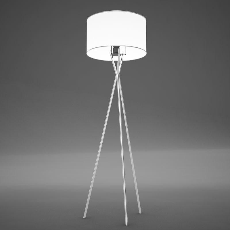 lamp scene x