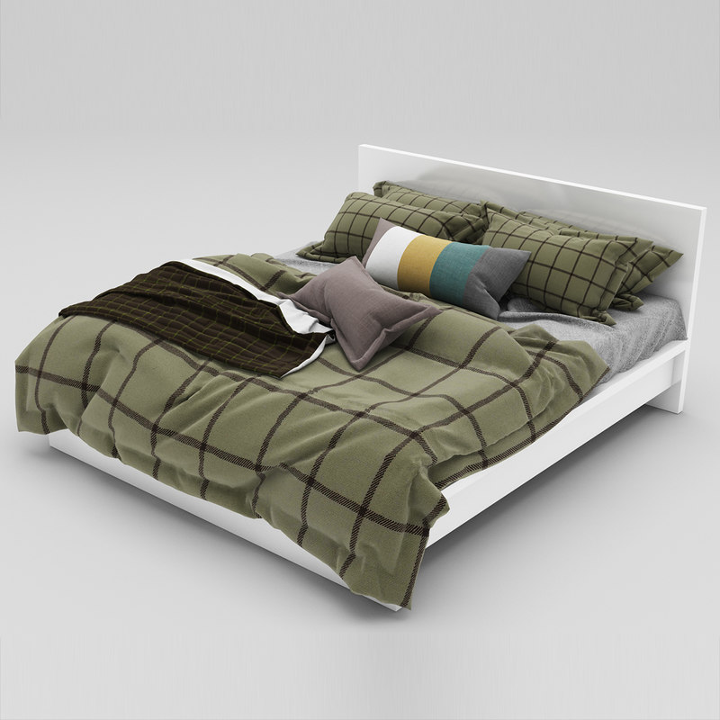 bed 34 max