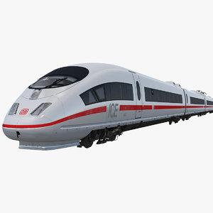 ice train 3d 3ds