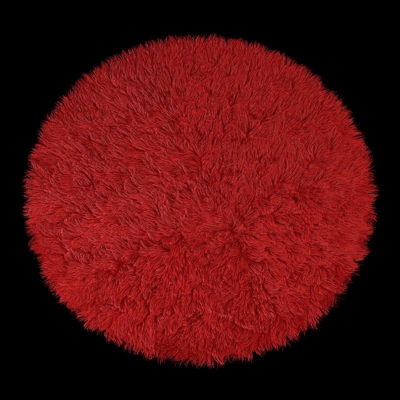 carpet 3d max