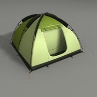 max camping tent