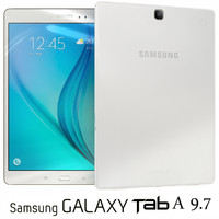 3d samsung galaxy tab 9 model
