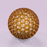 3ds max polyhedra print stl