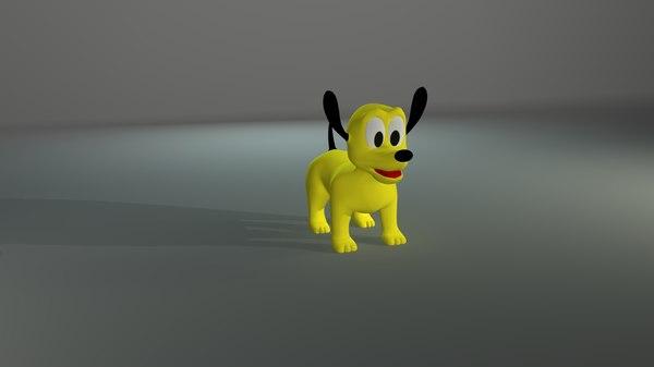animation dog ma