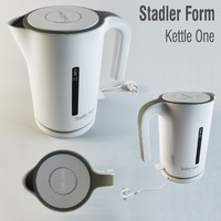 Kettle one