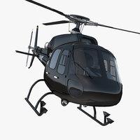 Eurocopter AS 355