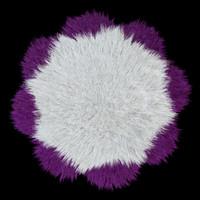 3ds max carpet daisy
