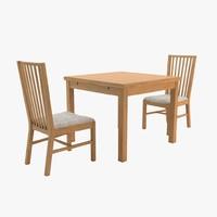 Ikea Bursta Nornes