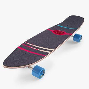 longboard 41 inch max