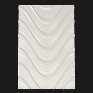 3dsmax decorative panels