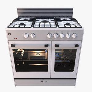 max gas stove
