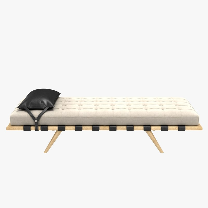 max custom daybed