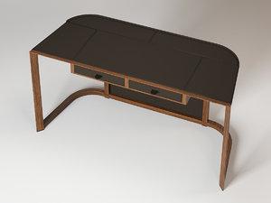 max giorgetti ion desk