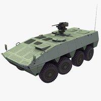 Patria AMV APC