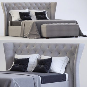 bed ciacci desire 3d 3ds