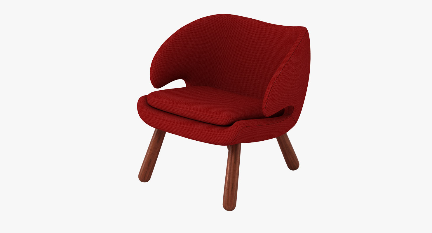 max finn juhl pelikan chair
