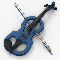 max electric violin