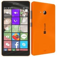 3d microsoft lumia 540