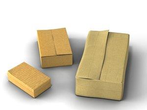 max carton boxes
