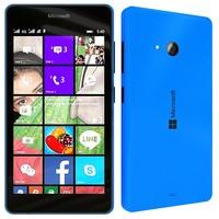 microsoft lumia 540 max