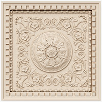 3d style decoration ornamental interior wall
